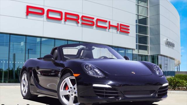 2013 Porsche Boxster S for sale in Grapevine, TX