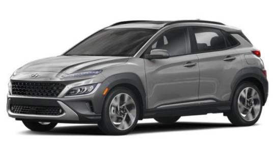 2022 Hyundai Kona SEL for sale in Clarksville, MD