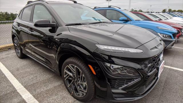 2022 Hyundai Kona N Line for sale in Clarksville, MD
