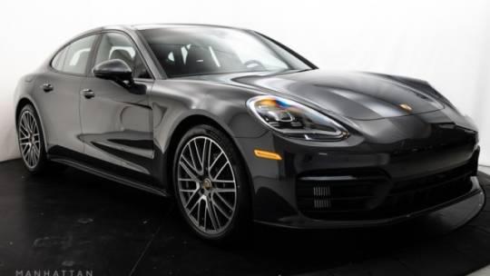 2022 Porsche Panamera 4 for sale in New York, NY