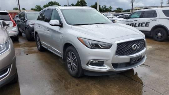2017 INFINITI QX60 FWD for sale in Houston, TX