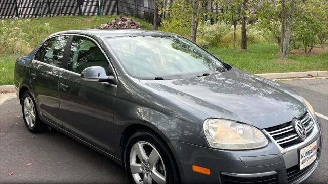 2008 Volkswagen Jetta Sedan for sale near Chantilly, VA