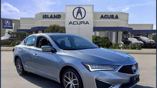 2019 Acura ILX w/Premium Pkg for sale in Wantagh, NY