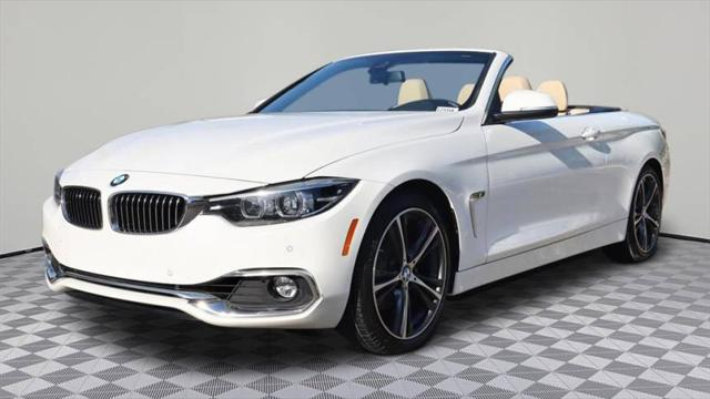 2019 BMW 4 Series 430i for sale in Coconut Creek, FL