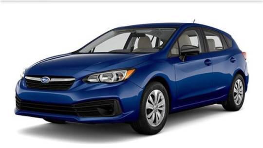 2022 Subaru Impreza 5-door CVT for sale in Milford, CT