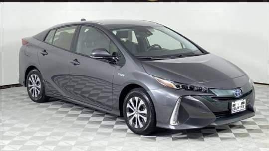2020 Toyota Prius Prime LE for sale in Mechanicville, NY