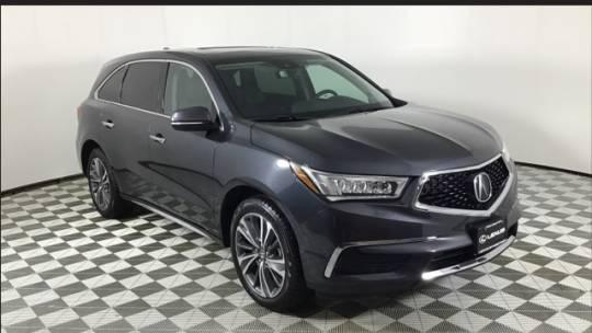 2019 Acura MDX w/Technology Pkg for sale in Westport, CT