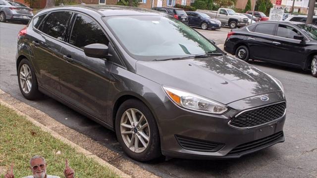 2018 Ford Focus SE for sale in Pasadena, MD