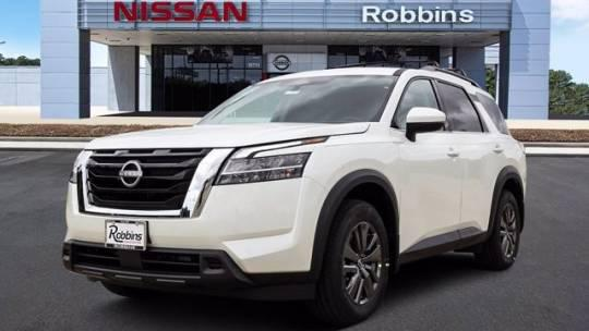 2022 Nissan Pathfinder SV for sale in Humble, TX