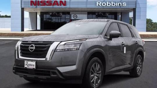 2022 Nissan Pathfinder S for sale in Humble, TX