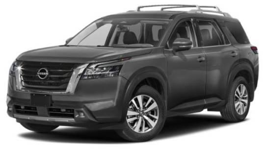 2022 Nissan Pathfinder SL for sale in Rosenberg, TX