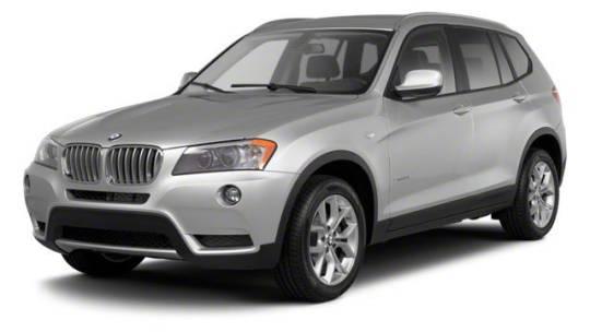 2013 BMW X3 xDrive28i for sale in Savannah, GA