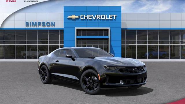 2021 Chevrolet Camaro 2LT for sale in Irvine, CA