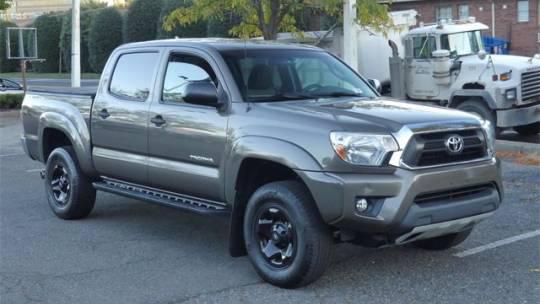 2015 Toyota Tacoma PreRunner for sale in Alexandria, VA