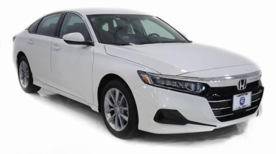2021 Honda Accord Sedan LX for sale in Lansing, IL