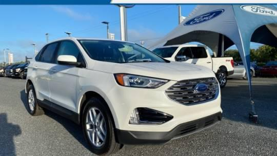 2021 Ford Edge SEL for sale in Lake City, FL