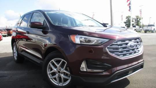 2021 Ford Edge SEL for sale in Fort Wayne, IN