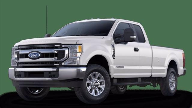 2021 Ford F-250 XLT for sale in Tampa, FL