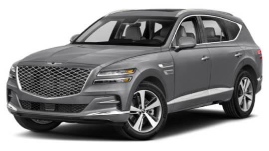 2021 Genesis GV80 2.5T AWD for sale in Downers Grove, IL