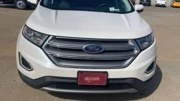 2015 Ford Edge SEL for sale in Oklahoma City, OK