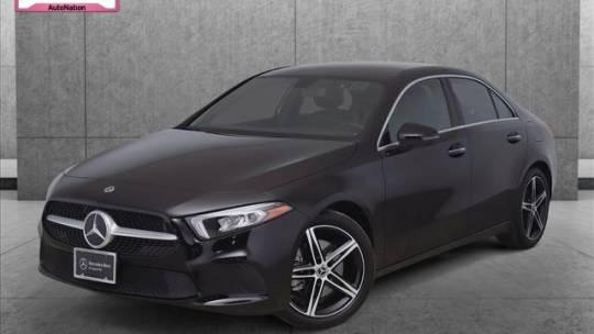 2021 Mercedes-Benz A-Class A 220 for sale in Naperville, IL
