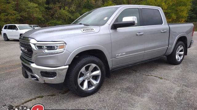 2019 Ram 1500 Limited for sale in Valparaiso, IN