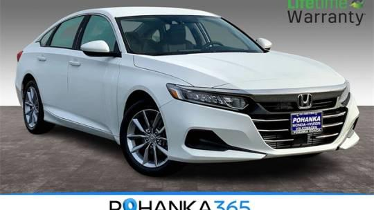 2021 Honda Accord Sedan LX for sale in Capitol Heights, MD