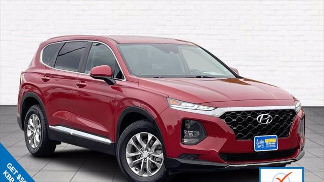 2020 Hyundai Santa Fe SE for sale in Lakewood, CO