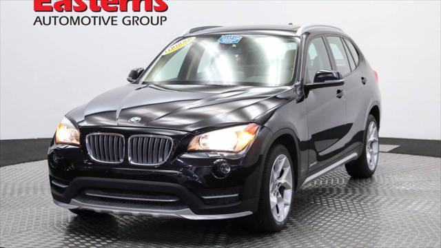 2015 BMW X1 xDrive28i for sale in Temple Hills, MD