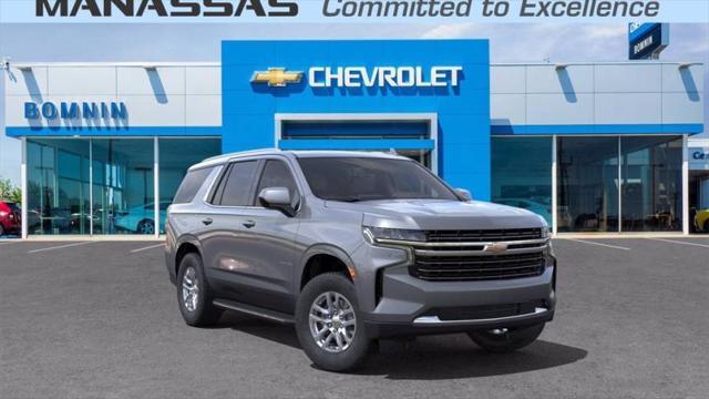 2021 Chevrolet Tahoe LS for sale in Manassas, VA