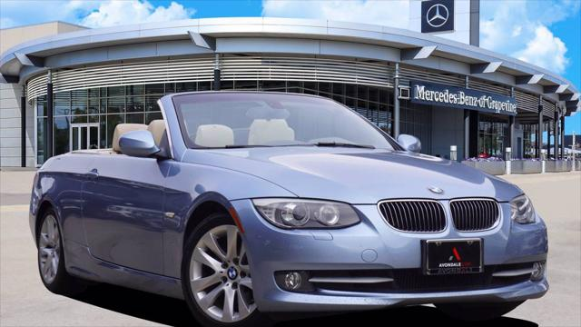 2013 BMW 3 Series 328i for sale in Grapevine, TX