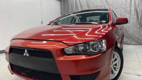 2013 Mitsubishi Lancer ES for sale in Chantilly, VA