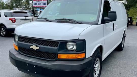 "2012 Chevrolet Express Cargo Van RWD 2500 135"" for sale in Stafford, VA"