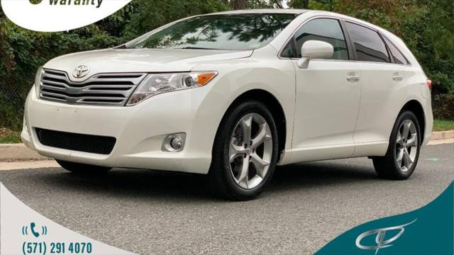 2010 Toyota Venza 4dr Wgn V6 FWD (Natl) for sale in Chantilly, VA