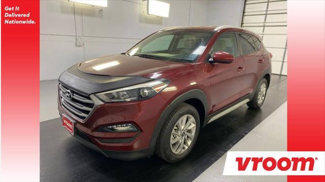 2018 Hyundai Tucson SEL for sale in Stafford, TX