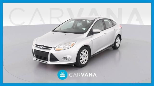 2012 Ford Focus SE for sale in Blue Mound, TX