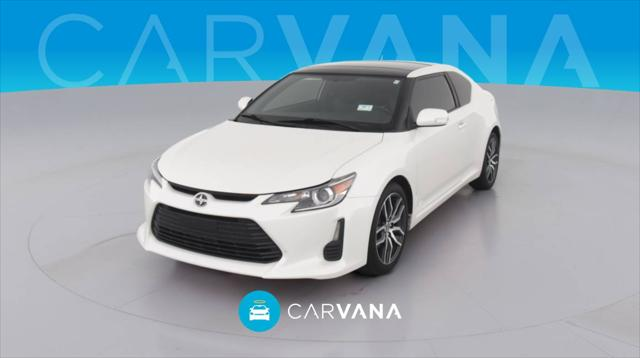 2016 Scion tC Base for sale in Blue Mound, TX