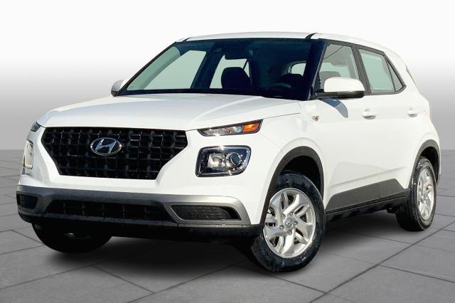 2021 Hyundai Venue SE for sale in Oklahoma City, OK