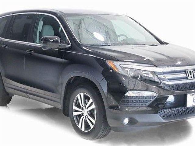 2018 Honda Pilot EX for sale in Lansing, IL