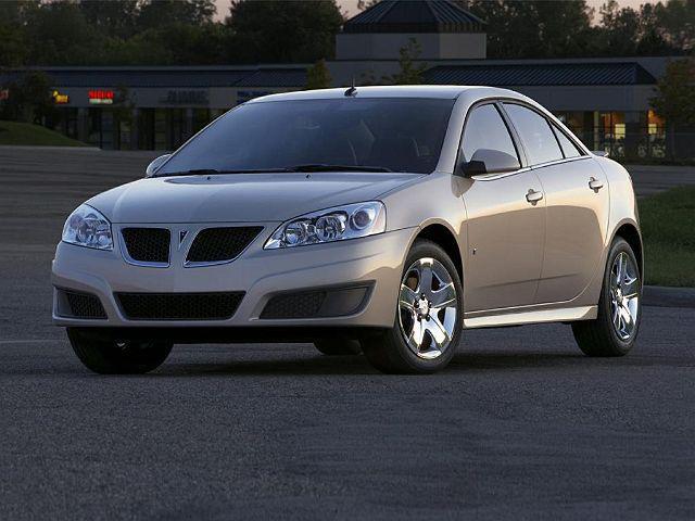 2009 Pontiac G6 w/1SA *Ltd Avail* for sale in Lansing, IL