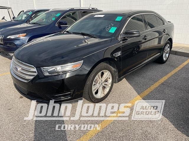 2015 Ford Taurus SEL for sale in Corydon, IN