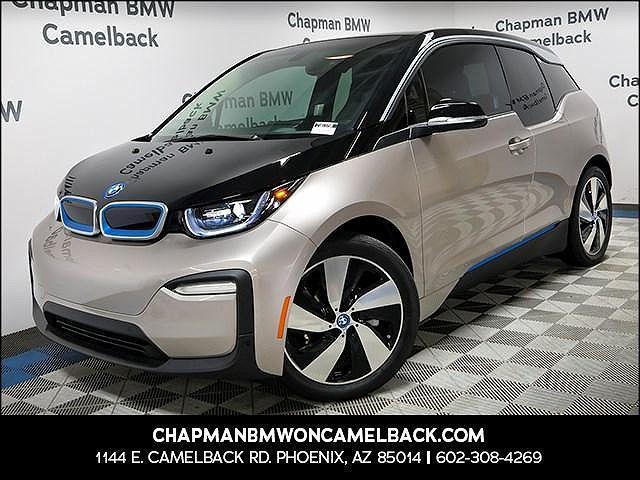 2021 BMW i3 120 Ah for sale in Phoenix, AZ