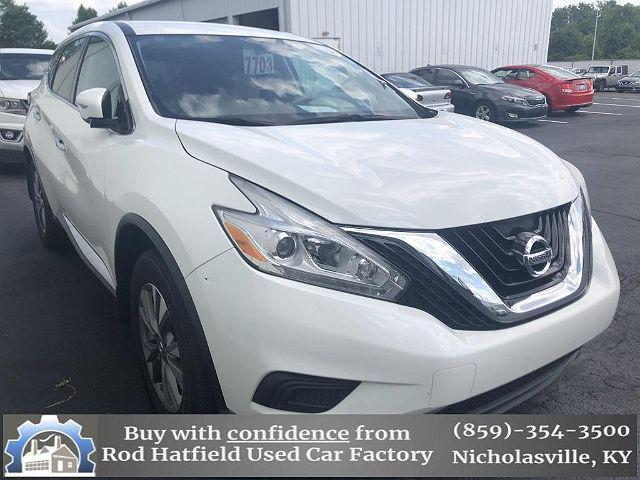 2016 Nissan Murano S for sale in Nicholasville, KY