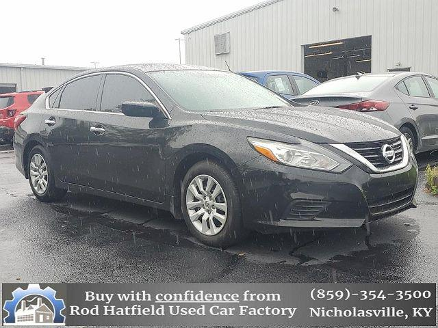 2017 Nissan Altima 2.5 S for sale in Nicholasville, KY