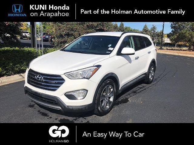 2015 Hyundai Santa Fe GLS for sale in Centennial, CO