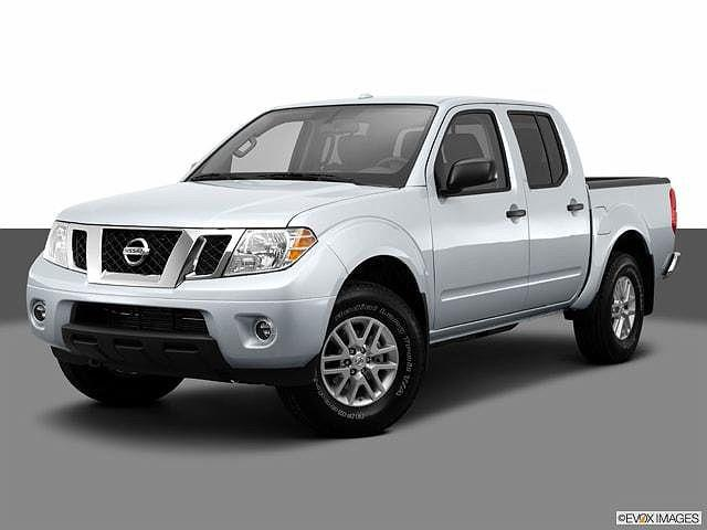 2014 Nissan Frontier for sale near Cerritos, CA