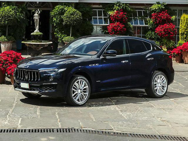 2020 Maserati Levante S GranLusso for sale in Chadds Ford, PA