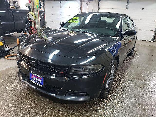 2019 Dodge Charger SXT for sale in Fairbanks, AK