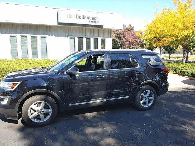 2016 Ford Explorer XLT for sale in Fort Collins, CO