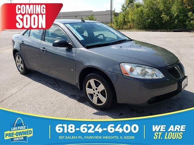 2008 Pontiac G6 1SV Value Leader for sale in Fairview Heights, IL